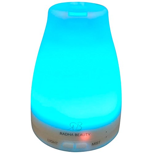 Why The Best Rated Essential Oil Diffusers Offer Fantastic