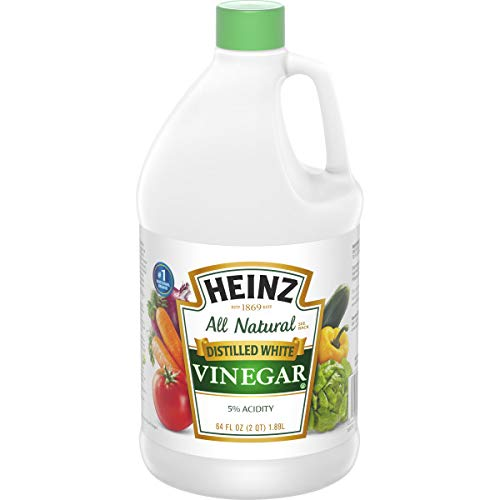 Is Baking Soda and Vinegar a Good Cleaning Solution