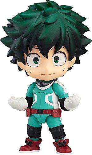 Nendoroid My Hero Academia Izuku Midoriya: Hero`s Edition