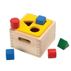 Image result for children's circular square block toy