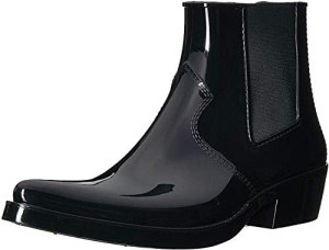CK Jeans Men's Cole Ankle Boot