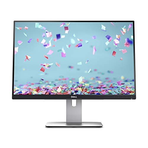 41so1Muym7L - Dell UltraSharp U2415 24 Inch IPS 1920x1200 (16:10) 860-BBEY