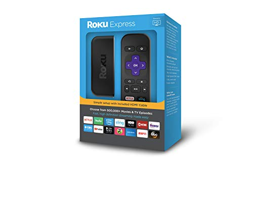 The Best Streaming Media Player- Roku