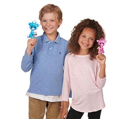 WowWee-Fingerlings-Baby-Giraffe-Meadow-Pink-Friendly-Interactive-Toy