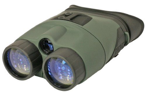 Yukon Tracker 3x42 Night Vision Binoculars