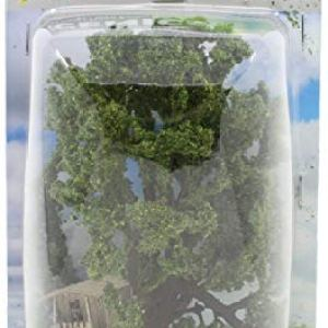 Hornby Skale Scenics Classic Deciduous Profi Tree with Tree House 6 in for HO Model Layouts R7224 41t L3XL6FL