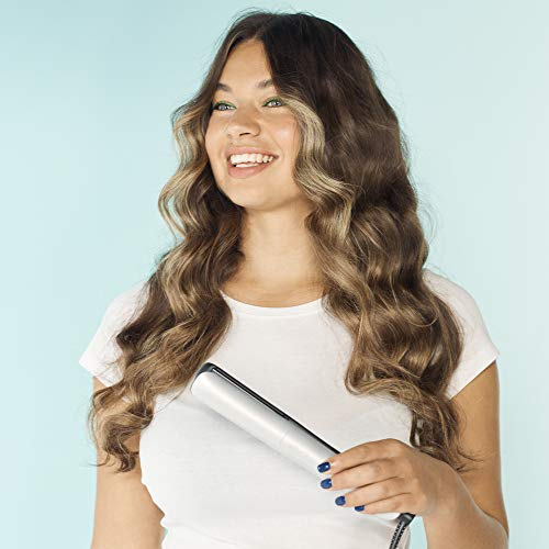 ghd Gold Piastra per Capelli Professionale e Innovativa con Dual-Zone Ceramic Technology, Cavo Professionale di 2.7 m…