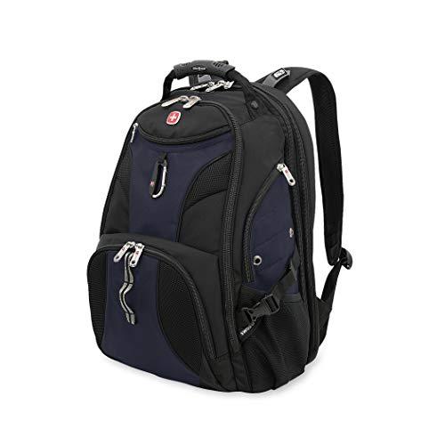 SwissGear Travel Gear TSA Friendly Laptop Backpack