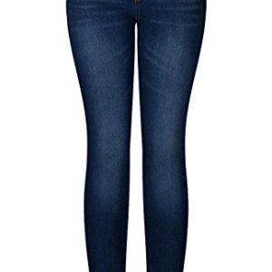2LUV Women's 5 Pocket Ankle Stretch Skinny Jeans 16 Fashion Online Shop gifts for her gifts for him womens full figure