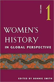 Image result for womens history in global perspective