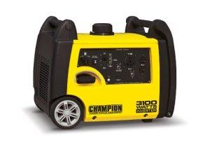 Champion Power Equipment 75531i 2800 Running Watts/3100 Starting Watts Inverter Generator