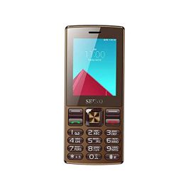 Fashionlook Original Phone Servo V9300 2.4 Inch Dual Sim Card Gprs Vibration Outside Fm Radio Cellphone with Russian Keyboard