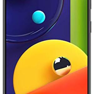 Samsung Galaxy A50s (Prism Crush Black, 6GB RAM, 128GB Storage) with No Cost EMI/Additional Exchange Offers