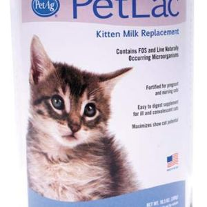 Petlac Milk Powder For Kittens, 10.5-Ounce 20