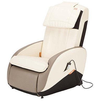 Human Touch iJoy Active Perfect Fit Massage Chair, Bone
