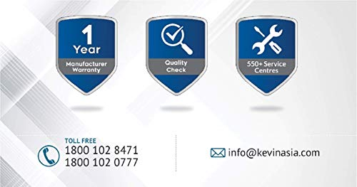 Kevin 140 cm (55 Inches) 4K UHD | HDR-10 LED Smart TV KN55UHD (Black) 16