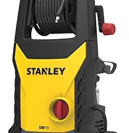 STANLEY Flow Rate Industrial Grade Pressure Washer with Induction Motor