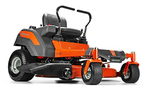 Husqvarna Z246 Kohler Confidant Z-Turn Mower