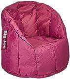 Big Joe 0653610 Kids Lumin Pink Passion SmartMax, One Size