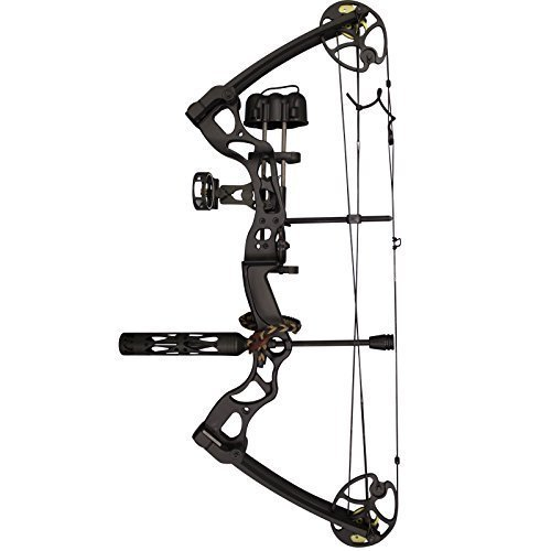 Southland Archery Supply SAS Rage 70 Lbs 30''...