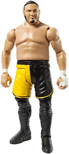 WWE Basic Samoa Joe Series 70 Figure