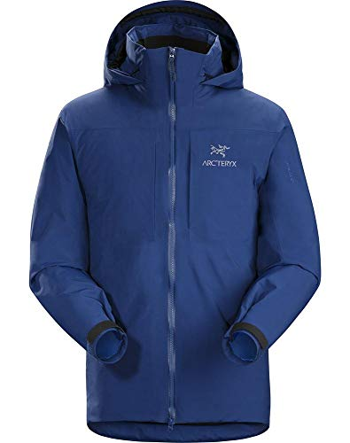 Arc'teryx Fission SV Jacket Men's (Triton, Medium)