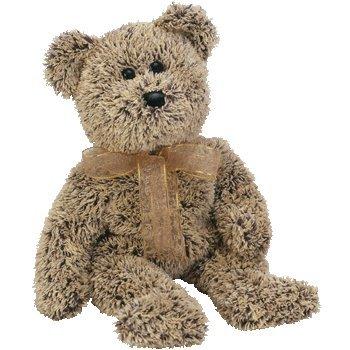 TY Harry the Bear Beanie Baby by TY~BEANIE BEARS