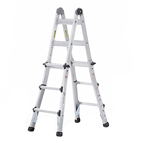 Cosco 17-Foot Multi-Positon Ladder System