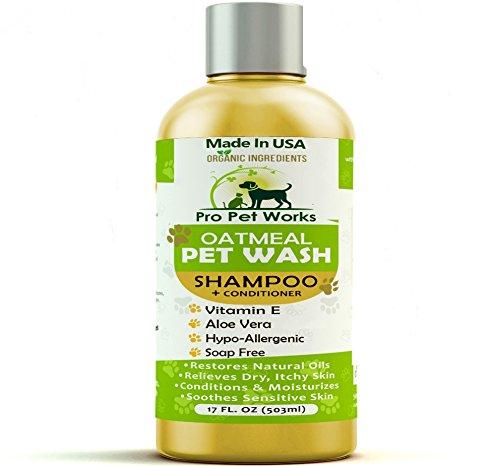 Pro Pet Works Dog Shampoo
