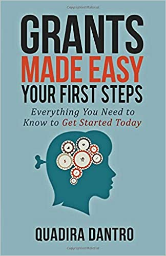 Amazon.com: Grants Made Easy: Your First Steps (9781733885201 ...