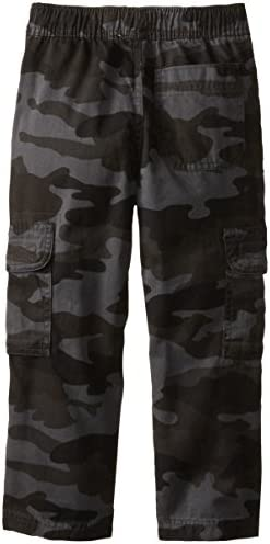 The Children's Place Boys' Pull On Cargo Pants 2