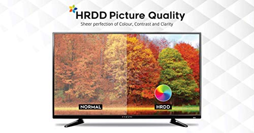 Kevin 102 cm (40 Inches) Full HD LED Smart TV KN40001A (Black) 15