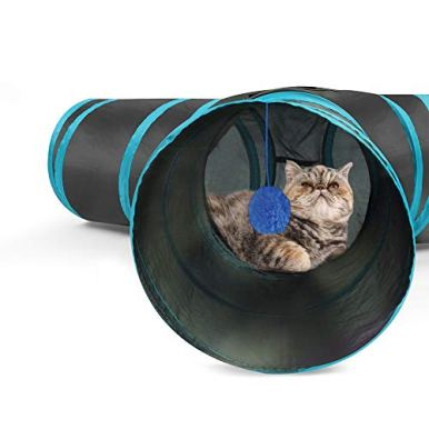 PAWISE-Cat-Toys-Cat-Tunnel-and-Cat-Cube-Pop-Up-Collapsible-Kitten-Indoor-Outdoor-Toys