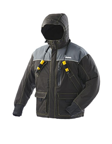 Frabill 2504041 Ice Fishing Safety Gear