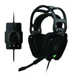 Razer Tiamat Over Ear 7.1 Surround Sound PC Gaming Headset