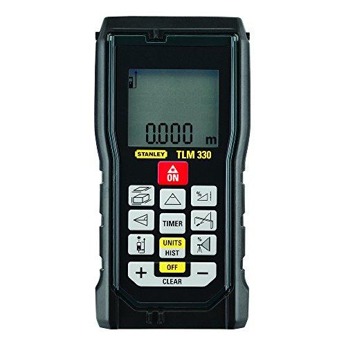 Stanley STHT77138X Laser Distance Measurer TLM99