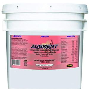 Adeptus Nutrition Augment Multi-Mineral and Vitamin EQ Joint Supplements, 20 lb./12 x 12 x 12 4