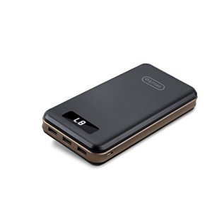 iMuto 30000mAh Portable Charger External Battery