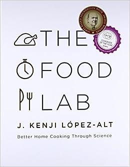 「food lab book」的圖片搜尋結果