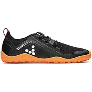 Road Running Shoes On Trail