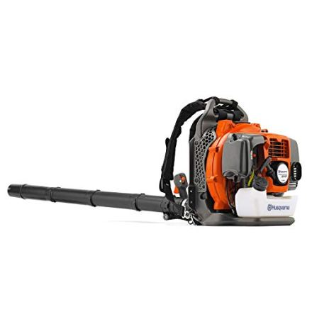 Cycle Gas Backpack Blower