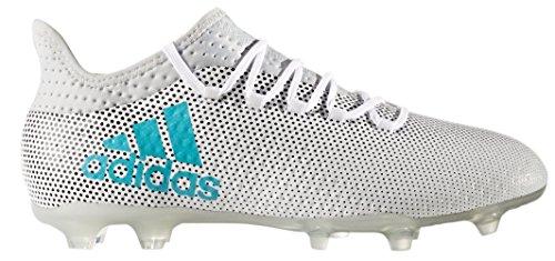 6fe2c5e63 adidas Men's X 17.2 Firm Ground Cleats Soccer Shoe - BCSC