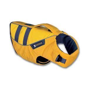 RUFFWEAR - Float Coat Dog Life Jacket for Swimming, Adjustable and Reflective 5
