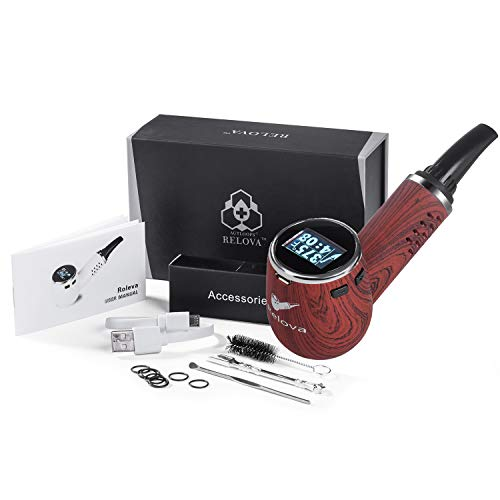 Autloops Relova 135 Temperature Settings Premium Vaporizer Heating Kit Auto Shut Off (Model-1)