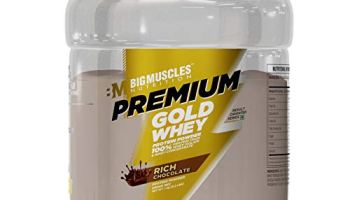 Bigmuscles Nutrition Premium Gold Whey