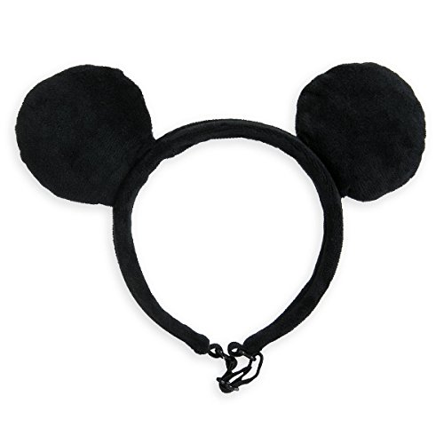 Theme Park Merchandise Mickey Mouse Ears for Dog Headband Pet Cat by Disney Tails
