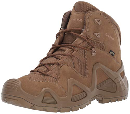 Lowa Men's Zephyr GTX Mid Hiking Boot (10 M US)