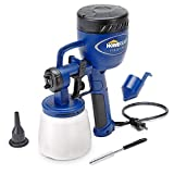 HomeRight C800766, C900076 Finish Max Power Painter Paint Sprayer, Home Sprayer HVLP Spray Gun for Painting Projects
