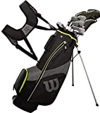 Wilson Golf Profile SGI Men's Complete Golf Set...