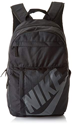 Nike Sportswear Elemental Backpack (Black/Black/Anthracite)